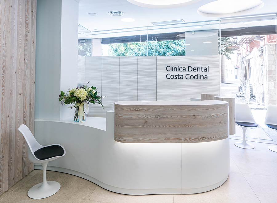 Clinica dental Centro de Granollers