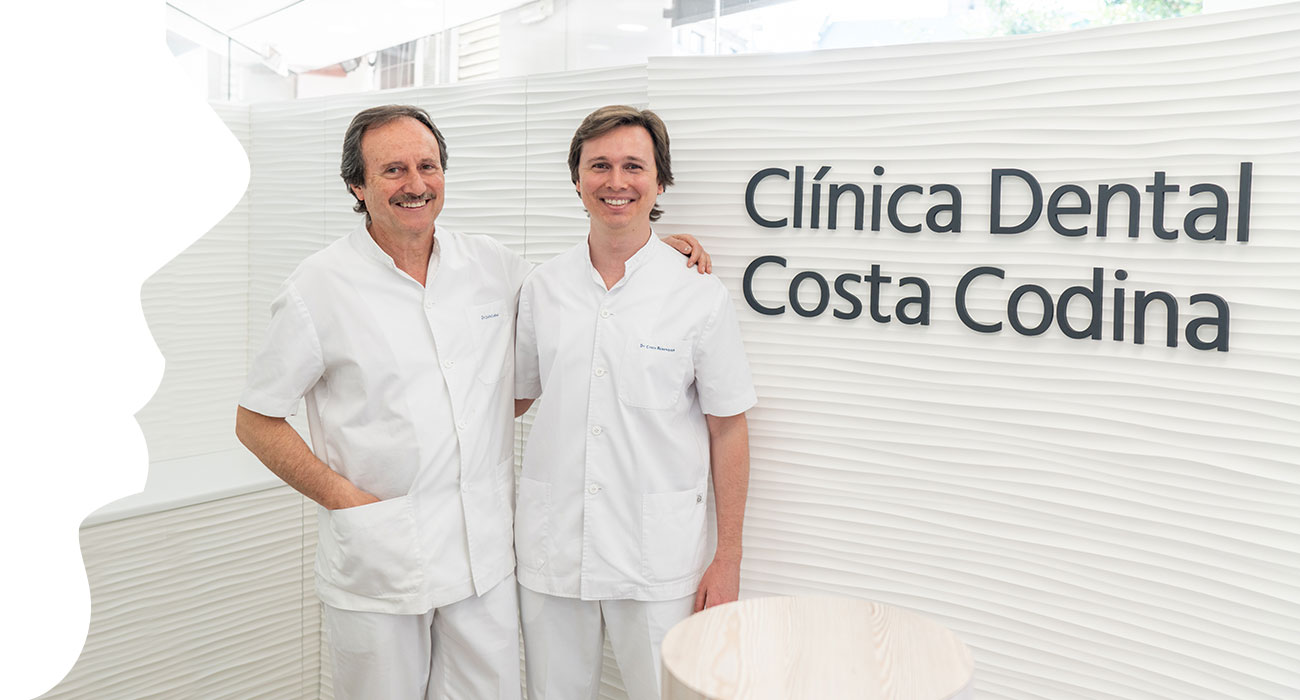 Clinica dental en Costa codina